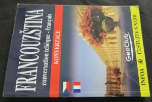 náhled knihy - Francouzština : konverzace : = conversation tchèque-français