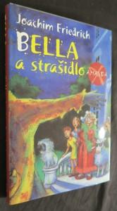 náhled knihy - Bella a strašidlo