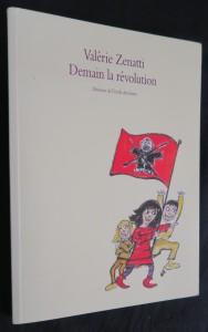 náhled knihy - Demain la révolution