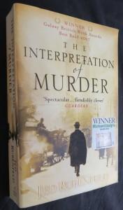 náhled knihy - The Interpretation of Murder