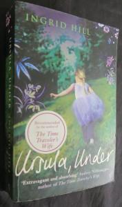 náhled knihy - Ursula, Under