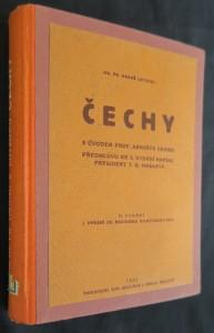 náhled knihy - Čechy : nástin historický