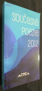 náhled knihy - Současná poezie 2012