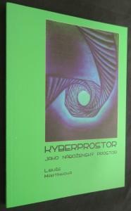 náhled knihy - Kyberprostor jako náboženský prostor