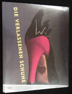 náhled knihy - Die Verlassenen Schuhe