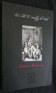náhled knihy - Leonora a Klementina