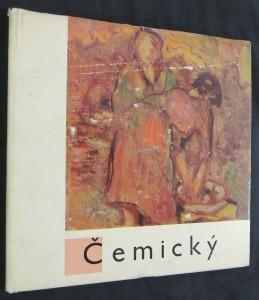 náhled knihy - Ladislav Čemický