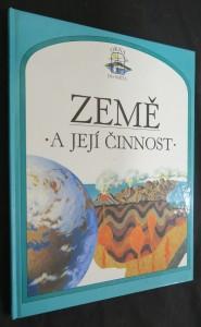 náhled knihy - Země a její činnost
