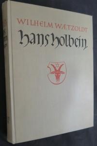 náhled knihy - Hans Holbein der Jüngere Werk und Welt