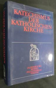 náhled knihy - Katechismus der Katholischen Kirche