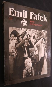 náhled knihy - 40 let fotoreportérem : fot. publ.