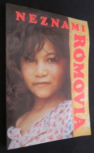 náhled knihy - Neznámi Rómovia : zo života a kultúry Cigánov-Rómov na Slovensku