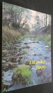 náhled knihy - Modelové území povodí Litavky