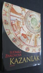 náhled knihy - Kazanlak
