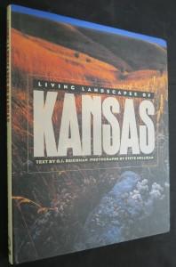 náhled knihy - Living Landscapes of Kansas