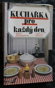 náhled knihy - Kuchařka pro každý den
