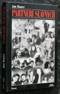 náhled knihy - Partneři slavných