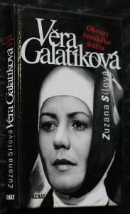 náhled knihy - Věra Galatíková : obrazy ženského údělu
