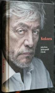 náhled knihy - Kukura, jeho život, jak ho prožil