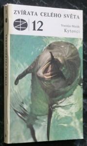 náhled knihy - Kytovci