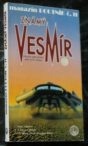 náhled knihy - Známý vesmír : průvodce světem klasika akční sci-fi L. Nivena
