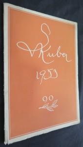 náhled knihy - Lid slovanských zemí v obrazech Ludvíka Kuby : Katalog k výstavě poř. k umělcovým 90. narozeninám