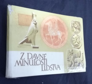 náhled knihy - Dějepis pro 6. ročník: Z dávné minulosti lidstva