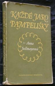 náhled knihy - Každé jaro pampelišky : román