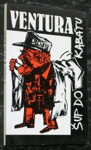 náhled knihy - Šup do kabátu