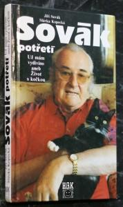 náhled knihy - Sovák potřetí : už mám vydivíno, aneb, život s kočkou