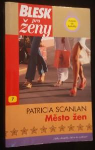 náhled knihy - Město žen