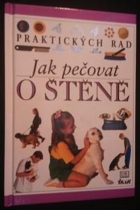 náhled knihy - Jak pečovat o štěně