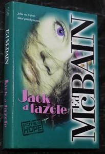 náhled knihy - Jack a fazole