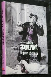 náhled knihy - Luba Skořepová : nejsem už holka