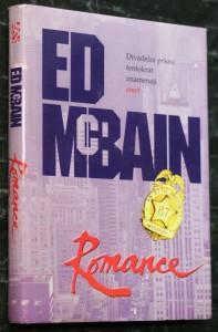 náhled knihy - Romance