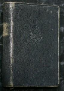 náhled knihy - Eucharistické jiskry