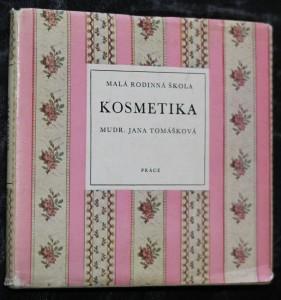 náhled knihy - Kosmetika