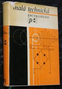 náhled knihy - Malá technická encyklopedie : určeno žákům všeobec. vzdělávacích a prům. škol a posl. vys. techn. škol. aj. ,P-Ž, 2. díl