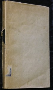 náhled knihy - Tabulky logaritmické