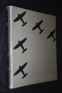 náhled knihy - Letecká kniha československé mládeže : schváleno ministerstvem národní obrany