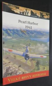 náhled knihy - Velké bitvy historie 2 : Pearl Harbor 1941