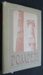 náhled knihy - Pompeje