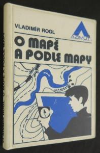 náhled knihy - O mapě a podle mapy