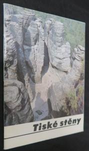 náhled knihy - Tiské stěny