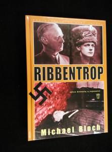 náhled knihy - Ribbentrop