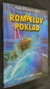 náhled knihy - Rommelův poklad