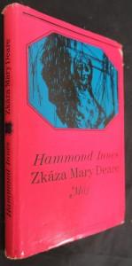 náhled knihy - Zkáza Mary Deare