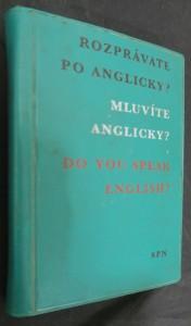 náhled knihy - Rozprávate po anglicky?