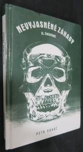náhled knihy - Nevyjasněné záhady II. tisíciletí