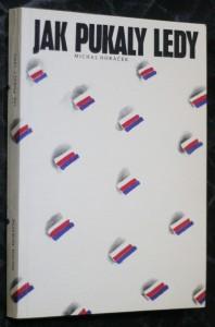 náhled knihy - Jak pukaly ledy